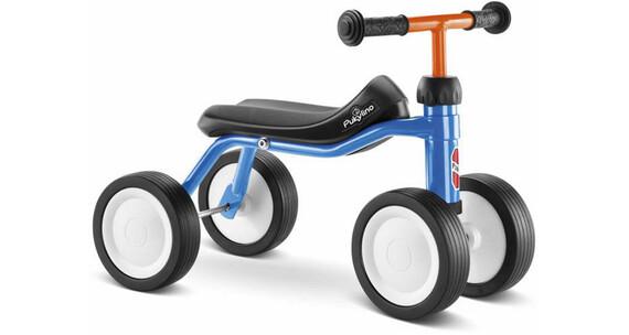 Puky PUKYlino - Tricycle Enfant - bleu